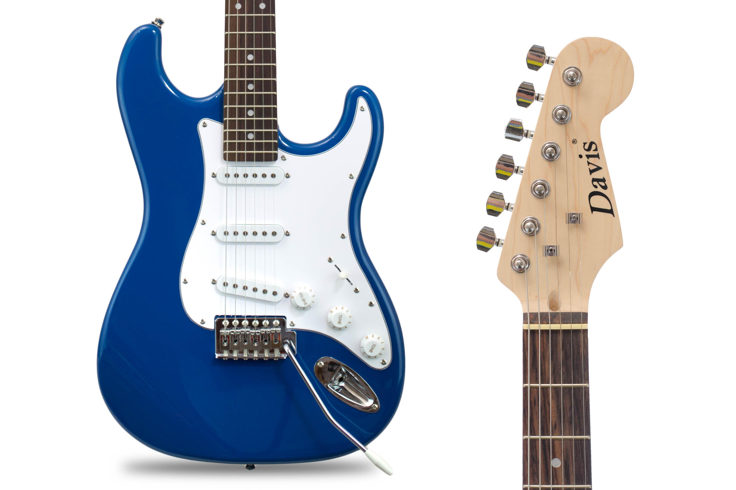Davis Musical Instruments-ST1-BLS_2