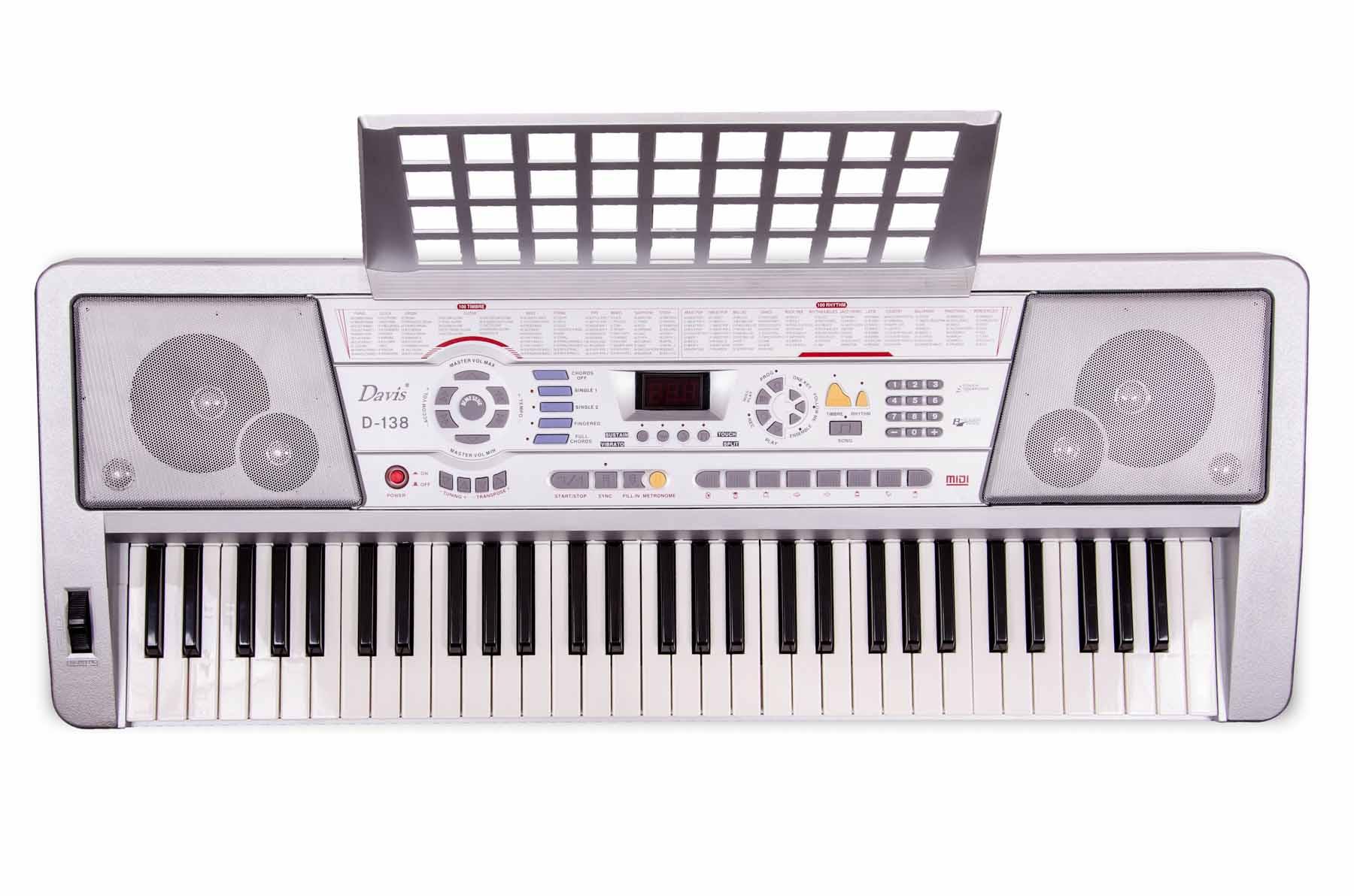 Davis Musical Instruments-D-138_1