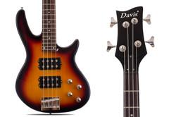 Davis Musical Instruments-ENB100 BTS_2