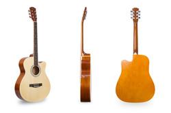 Davis Musical Instruments-DA-4007-N_1