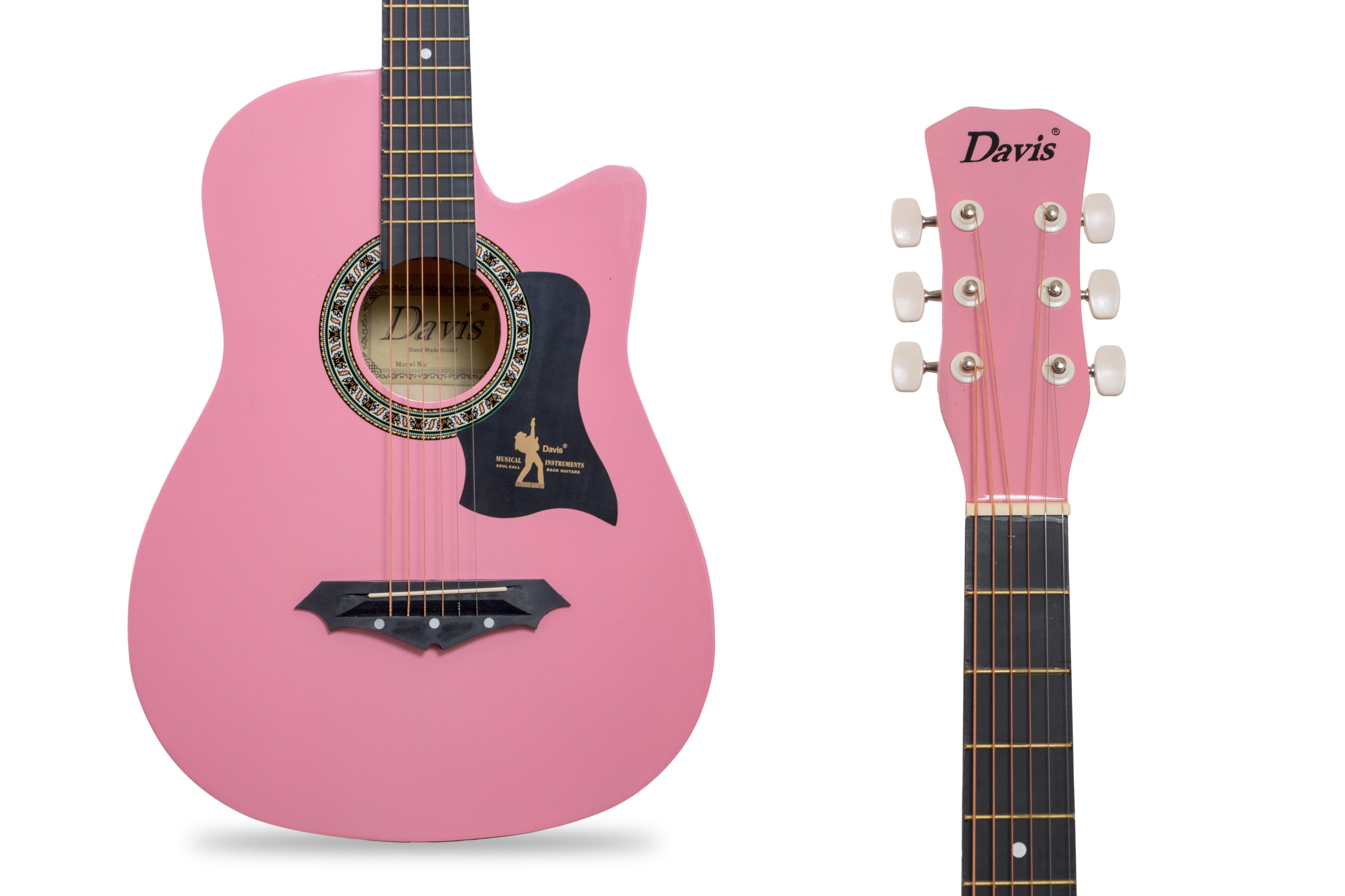 Davis Musical Instruments-JG38C-PI_2