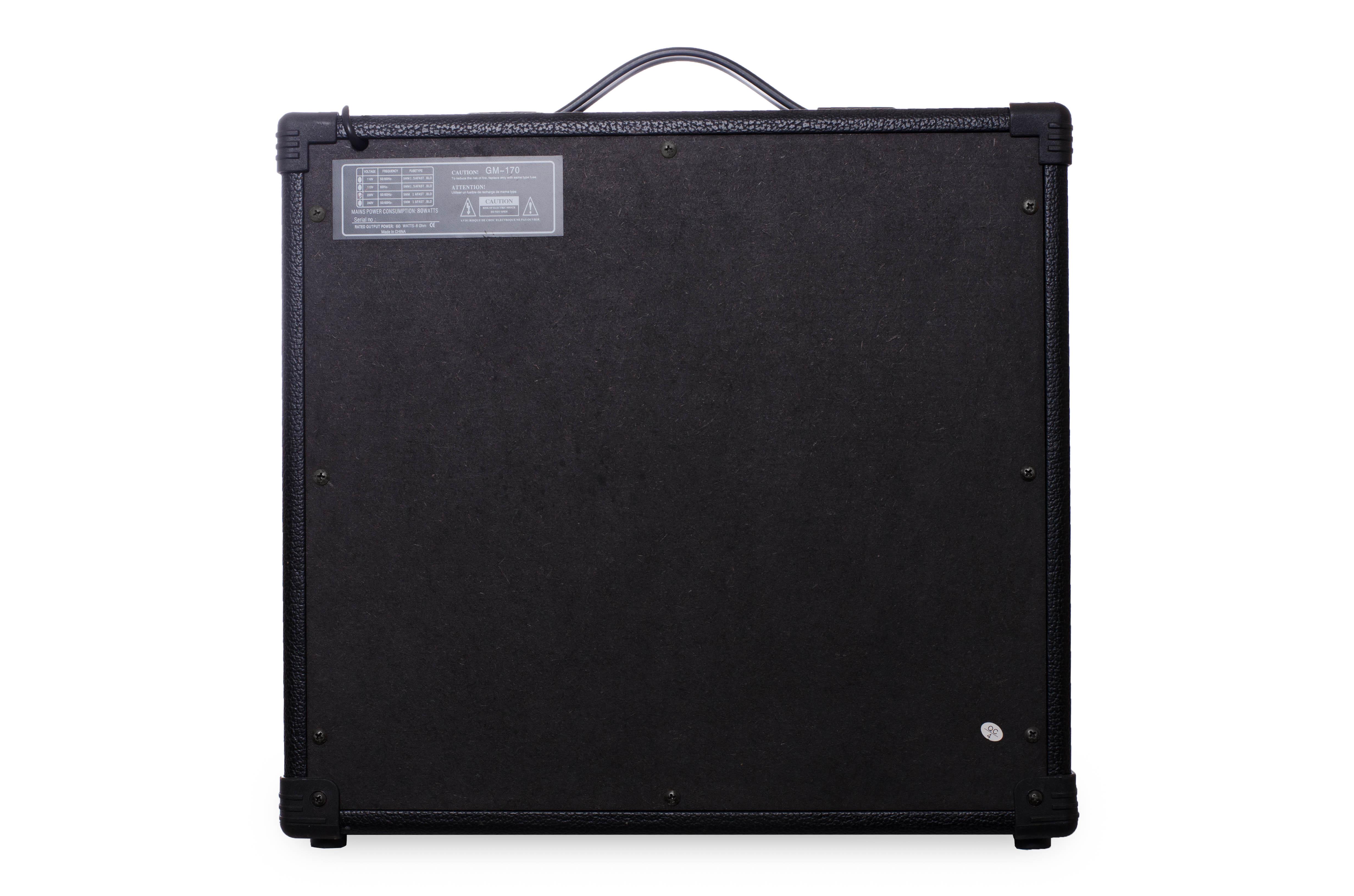 Davis Musical Instruments-GM-170_2