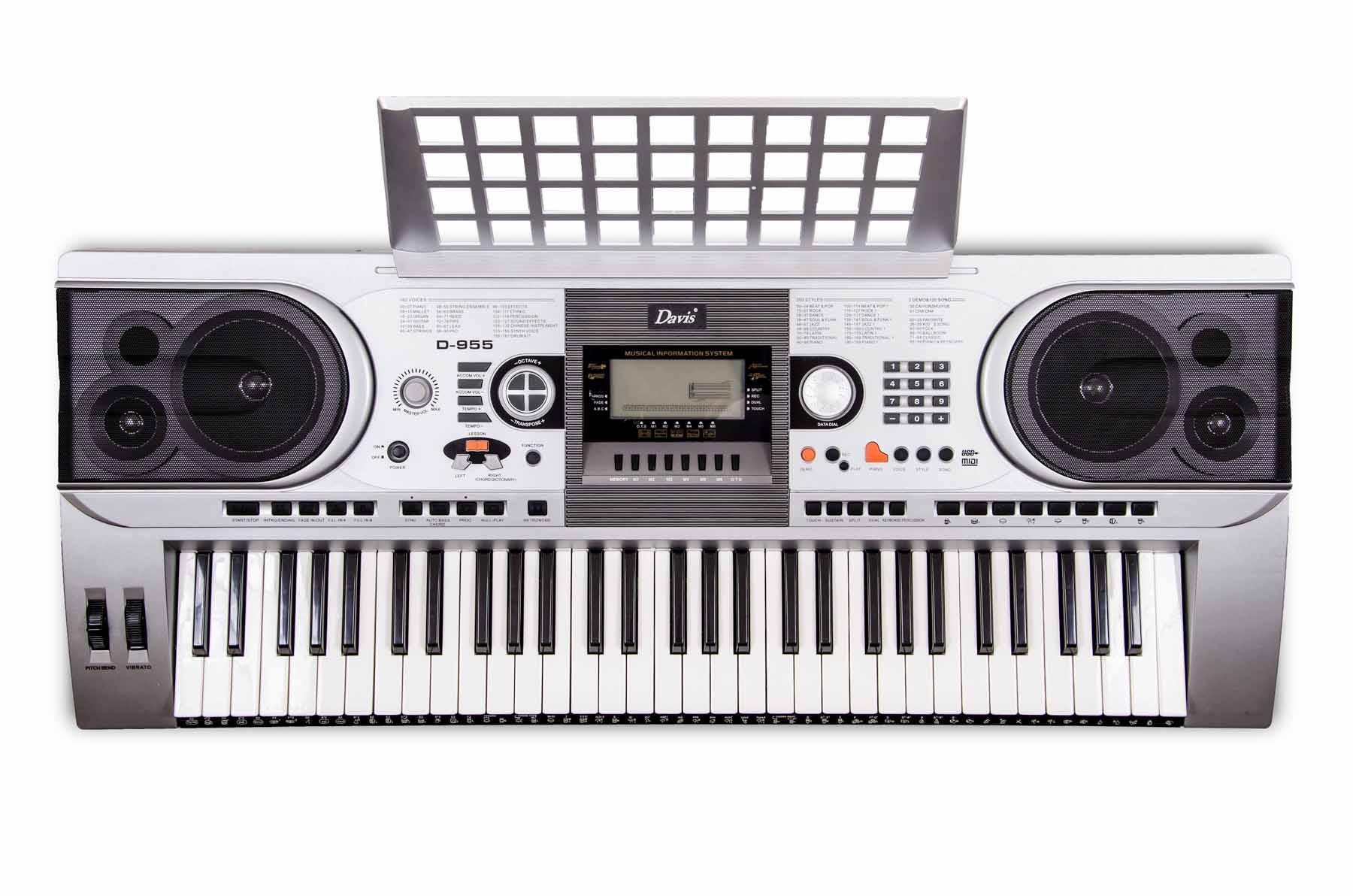 Davis Musical Instruments-D-955_1