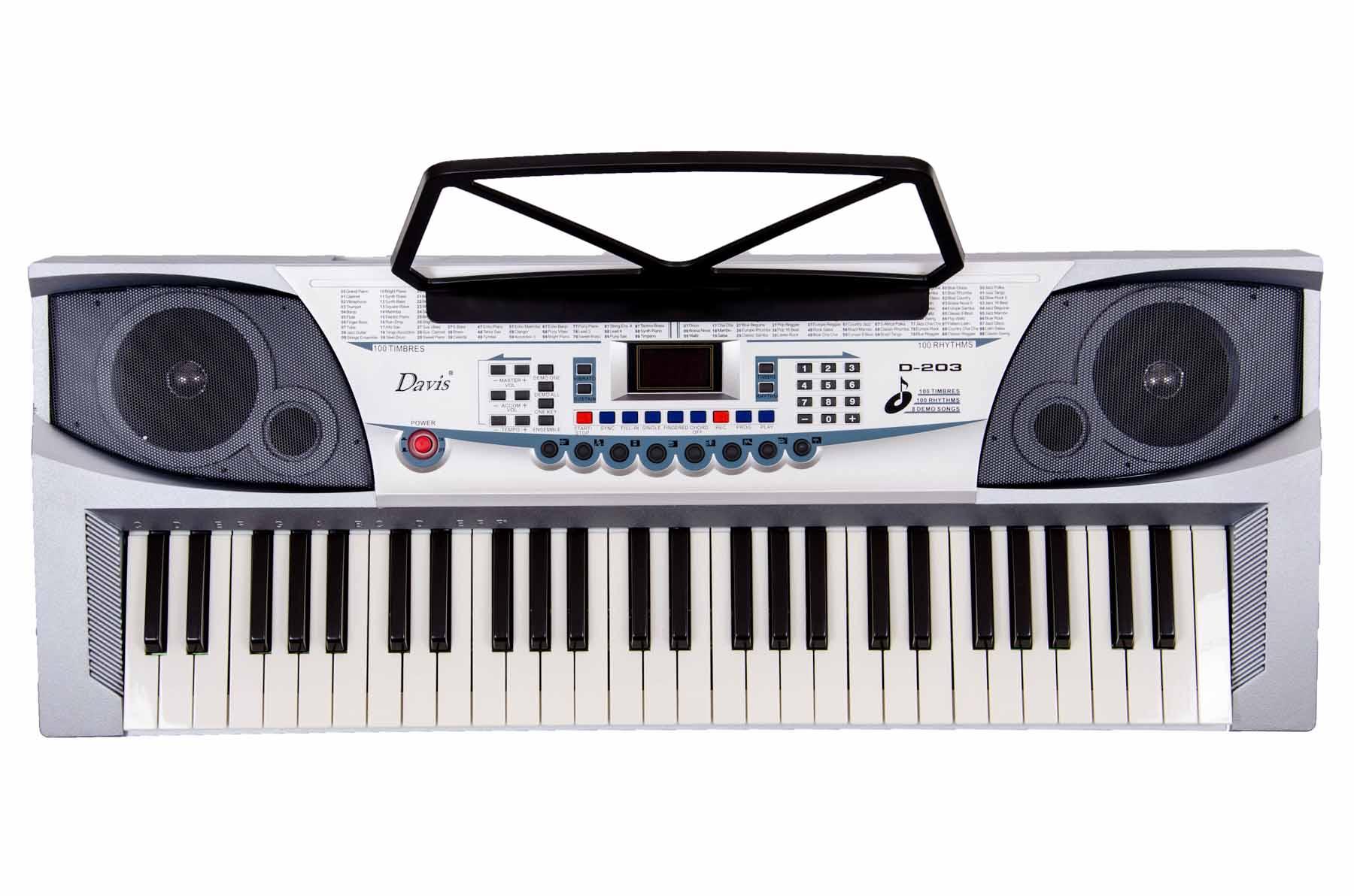 Davis Musical Instruments-D-203_1