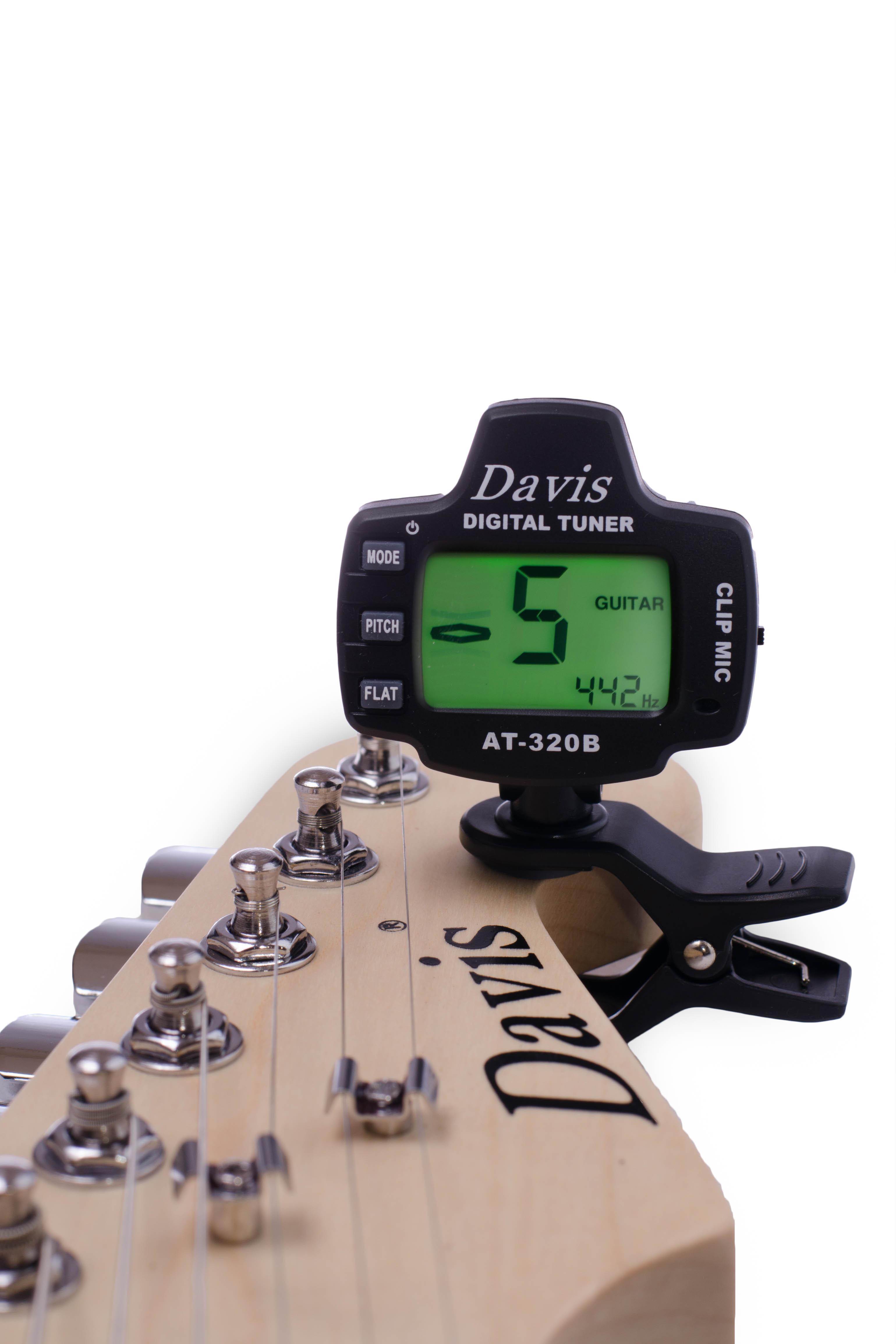 Davis Musical Instruments- AT-320B_1