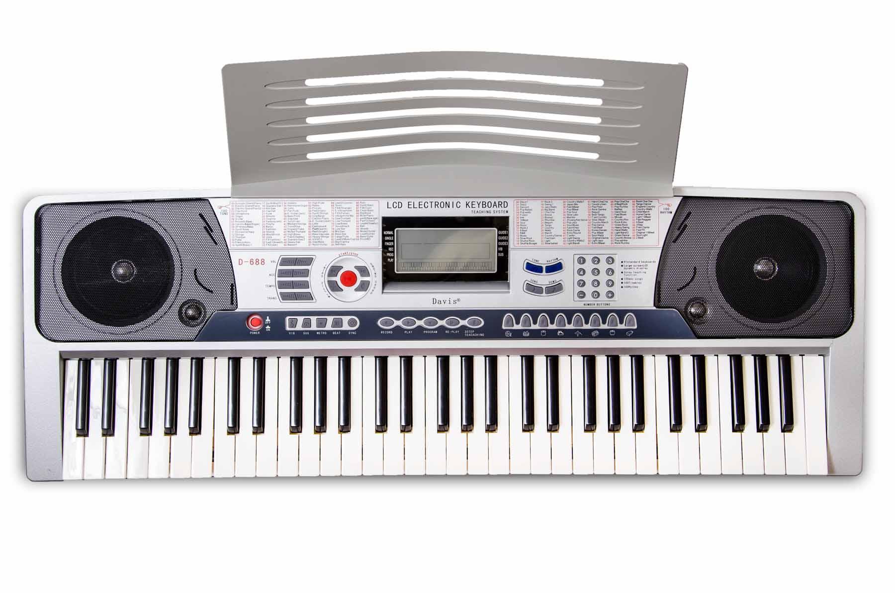 Davis Musical Instruments-D-688_1