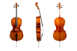 Davis Musical Instruments- DCO-P-4,4_1