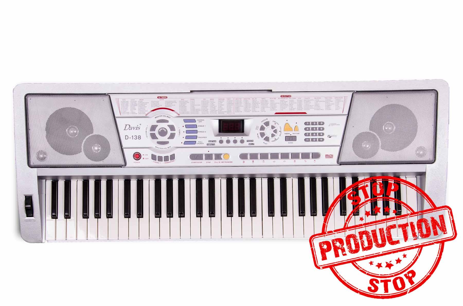 Davis Musical Instruments-D-138_a