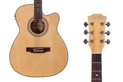 Davis Musical Instruments- DA108-N-EQ4@1