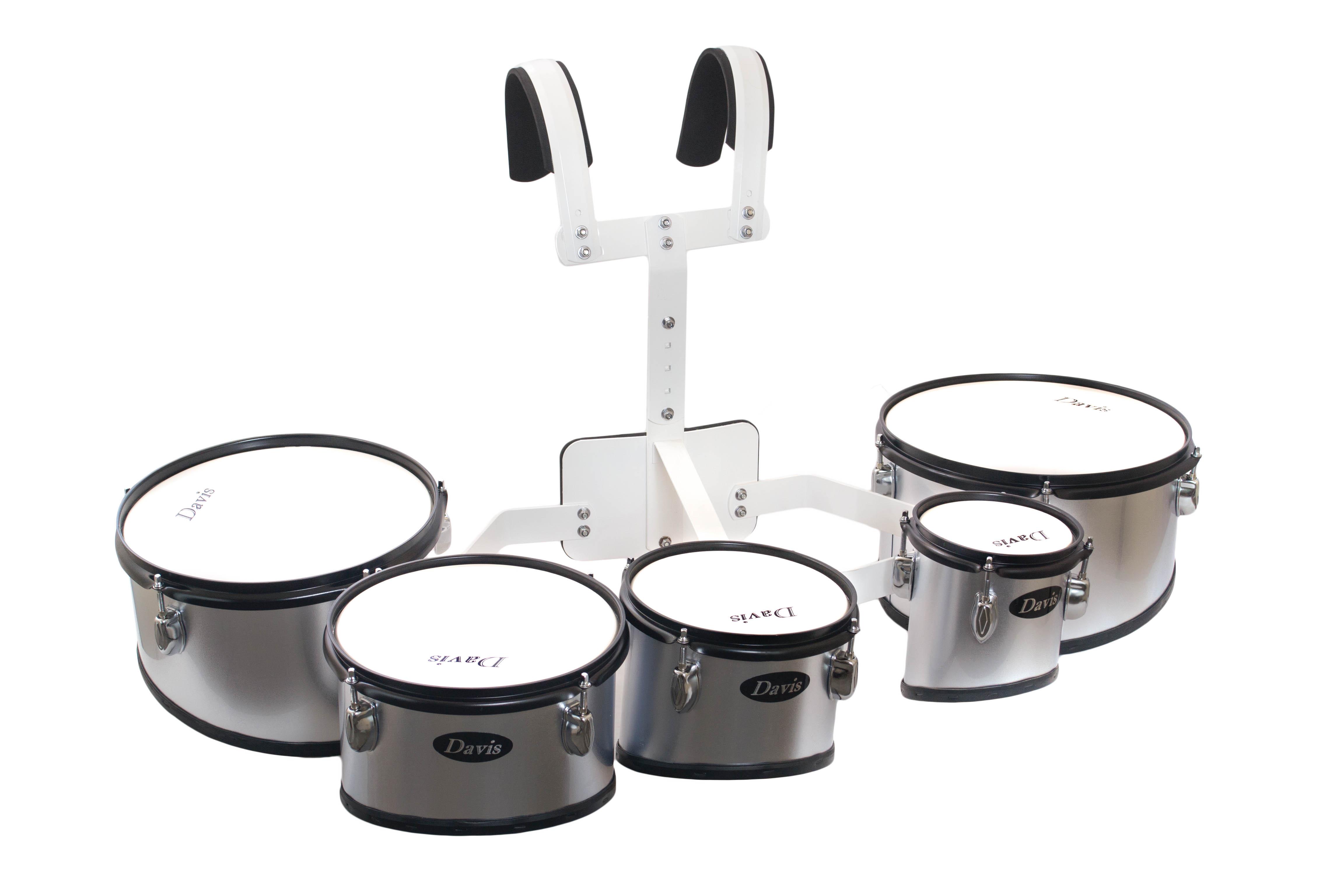 Davis Musical Instruments-Penta 6,8,10,12,13-S_0