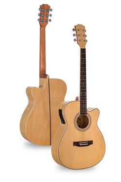 Davis Musical Instruments- DA008-N-EQ4@0