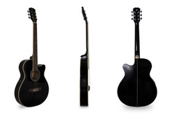 Davis Musical Instruments-DA-4002-BLK-EQ10B_1