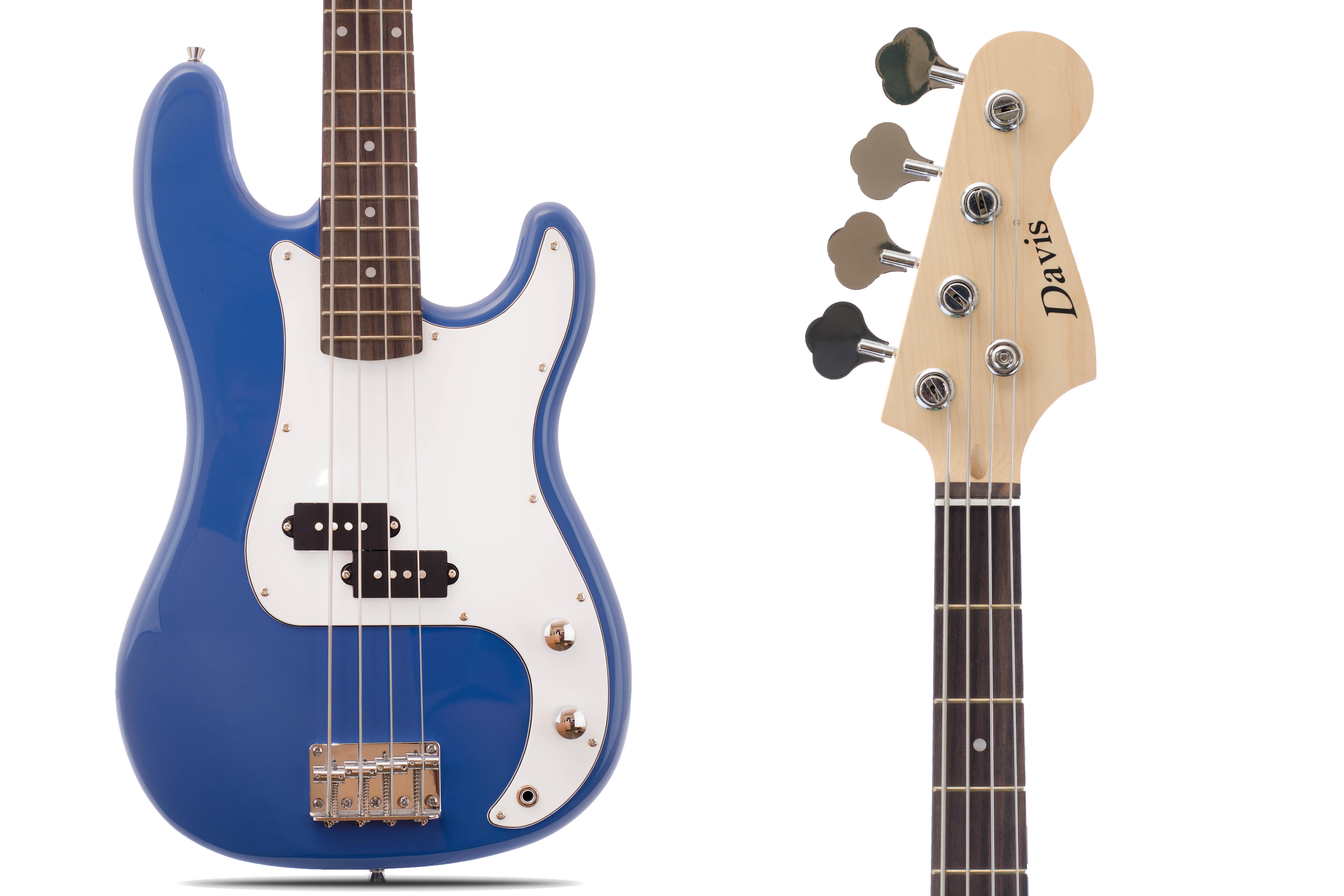 Davis Musical Instruments-PB-101-BLS_2