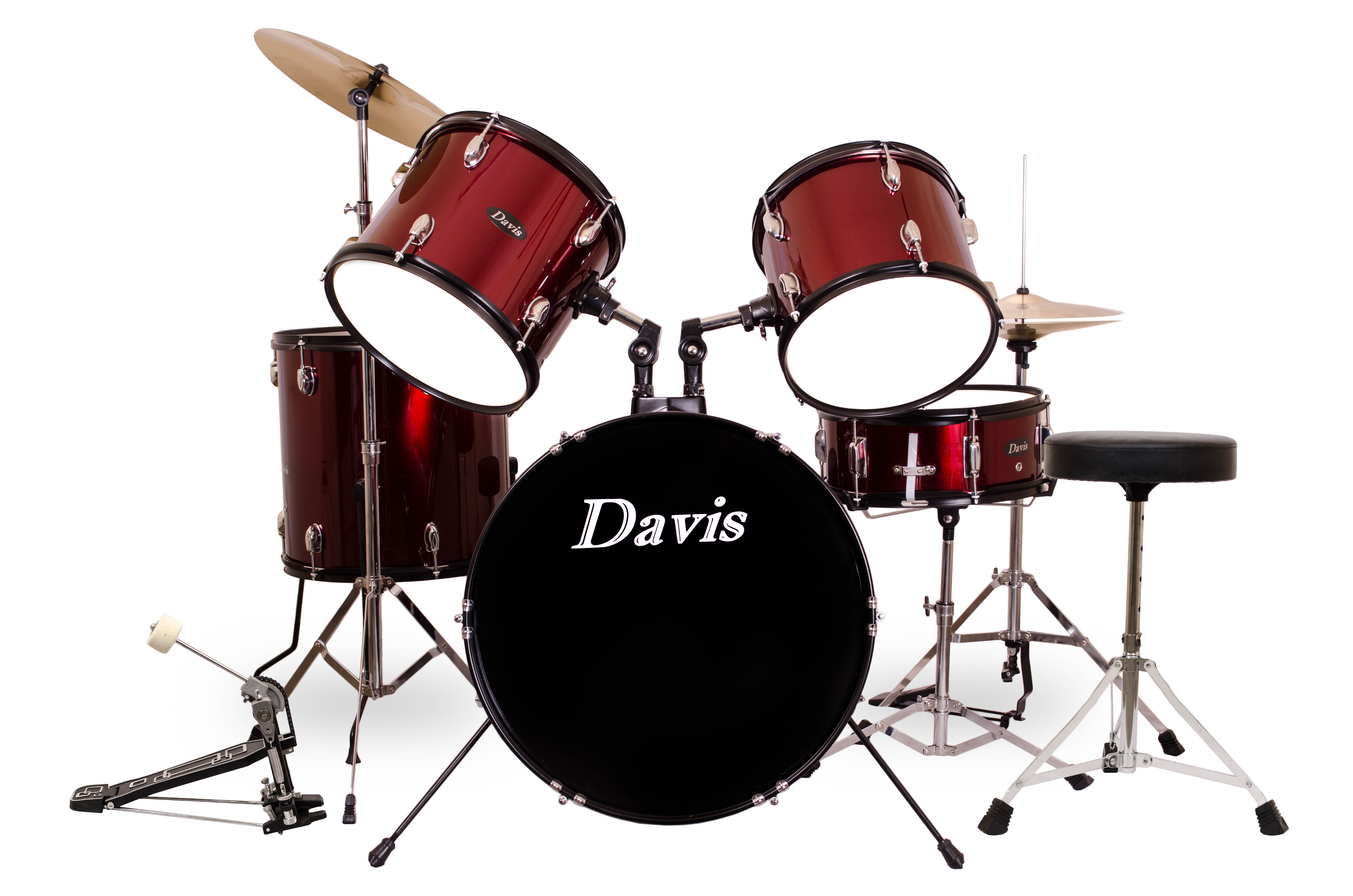 Davis Musical Instruments- DRS-05_0