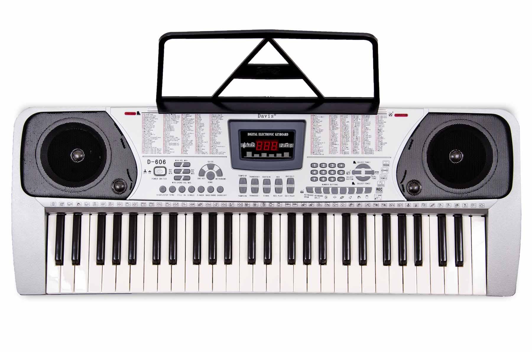 Davis Musical Instruments-D-606_1
