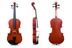 Davis Musical Instruments-DVS-VL-3'4_1