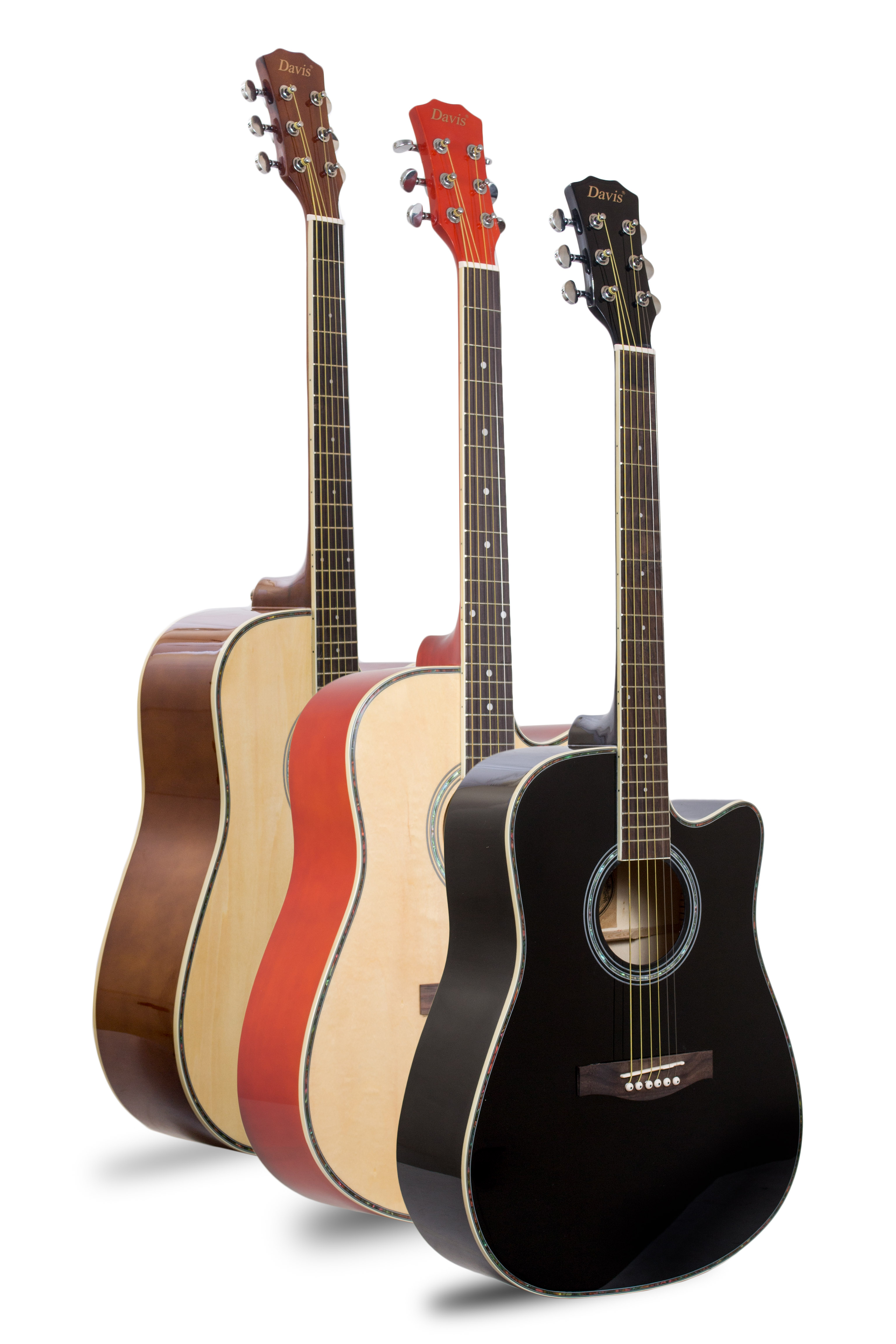 Davis Musical Instruments-DA4103_0
