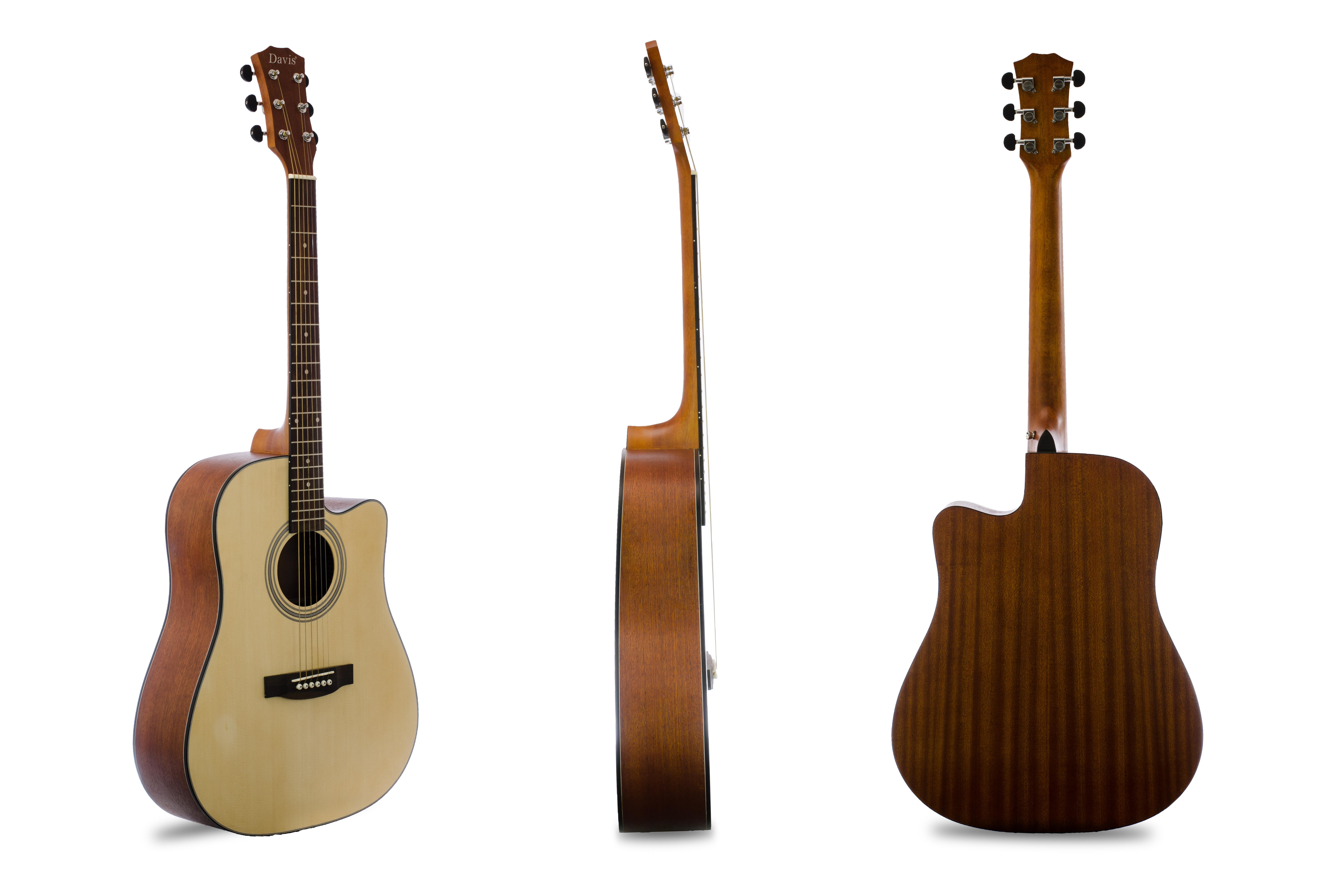 Davis Musical Instruments-DA-4102-N_1