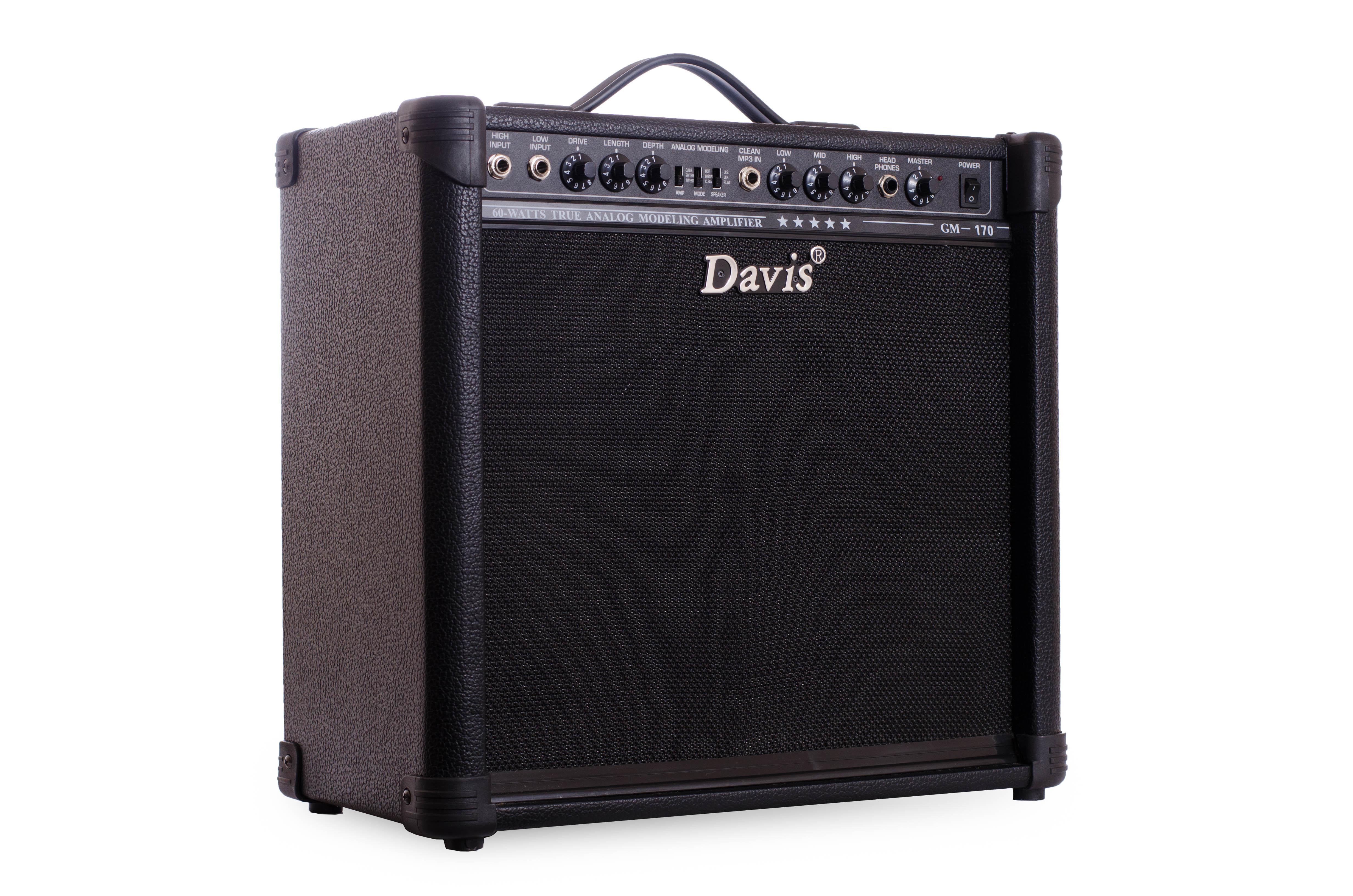 Davis Musical Instruments-GM-170_0