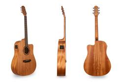 Davis Musical Instruments-DA-4112-N@1
