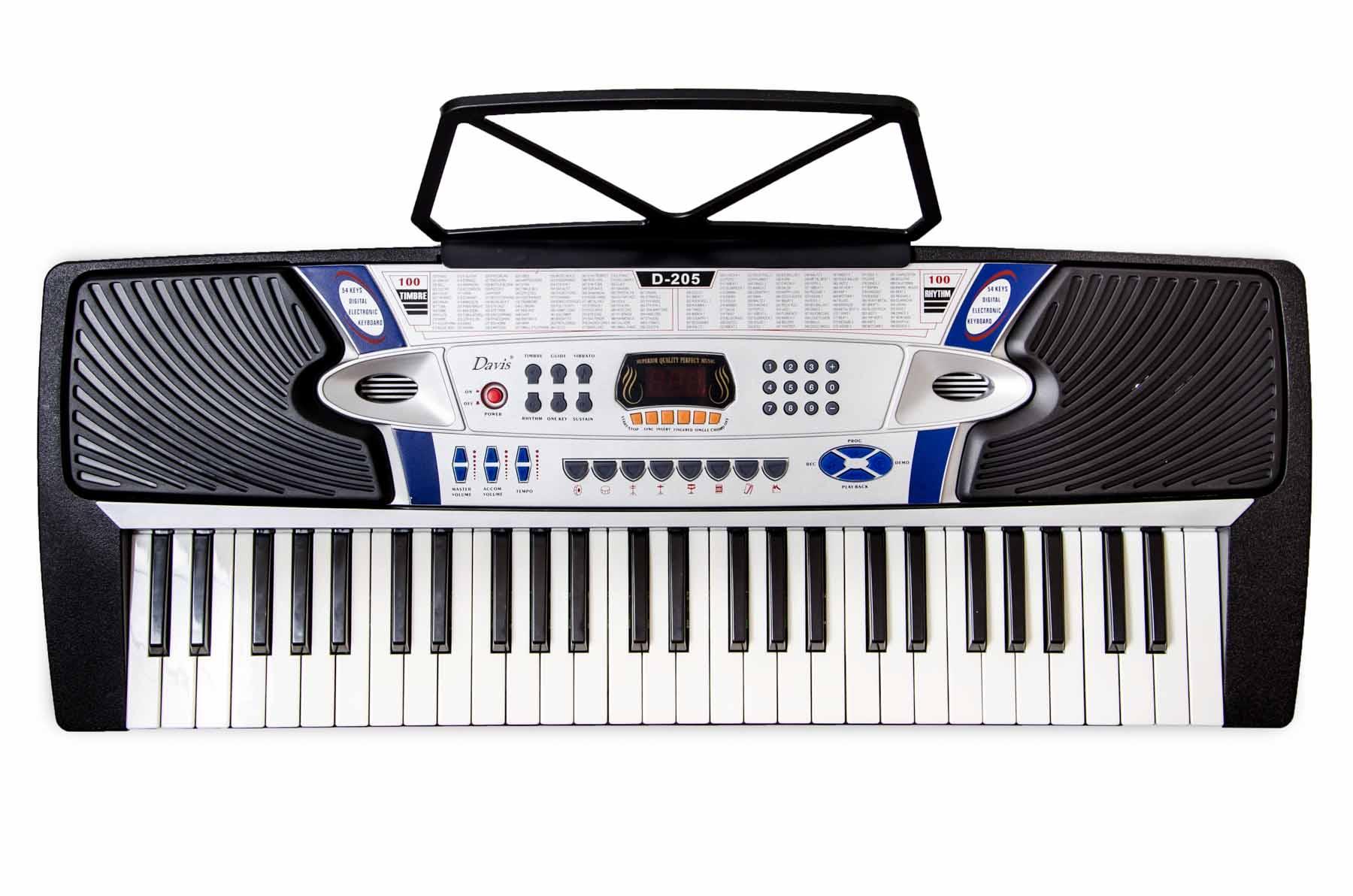 Davis Musical Instruments-D-205_1