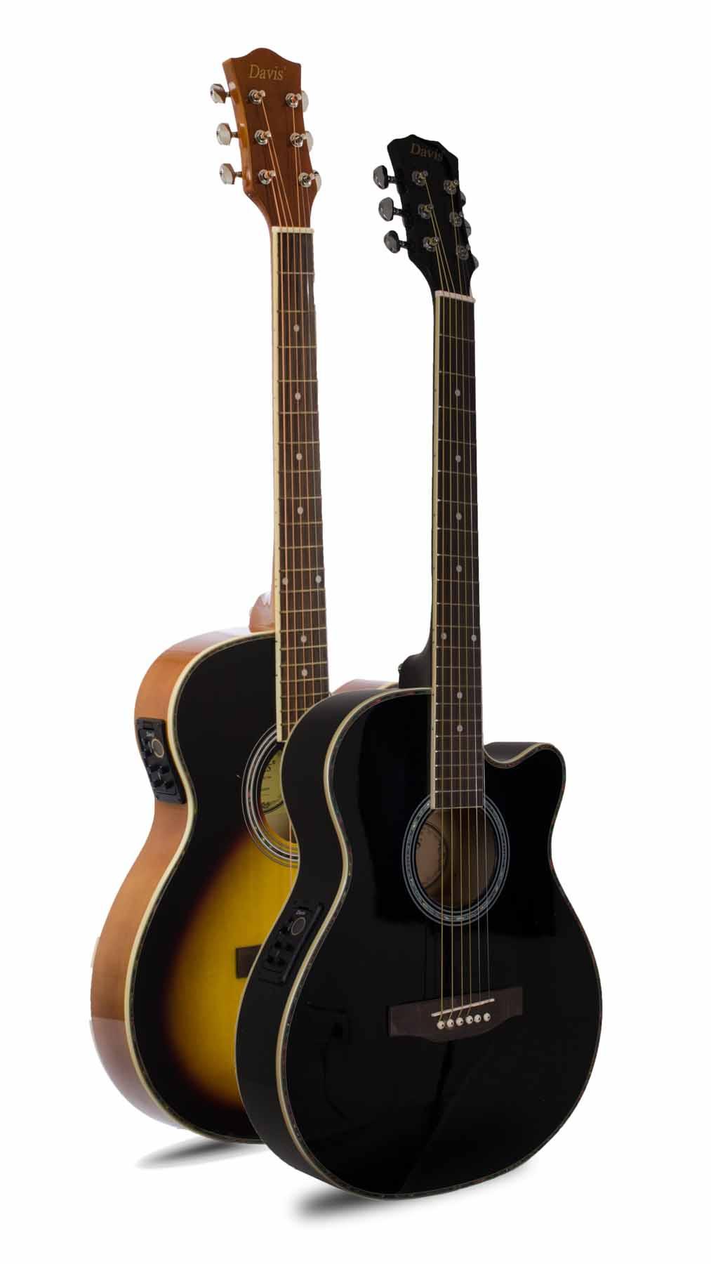 Davis Musical Instruments-DA-4002-EQ10B_0