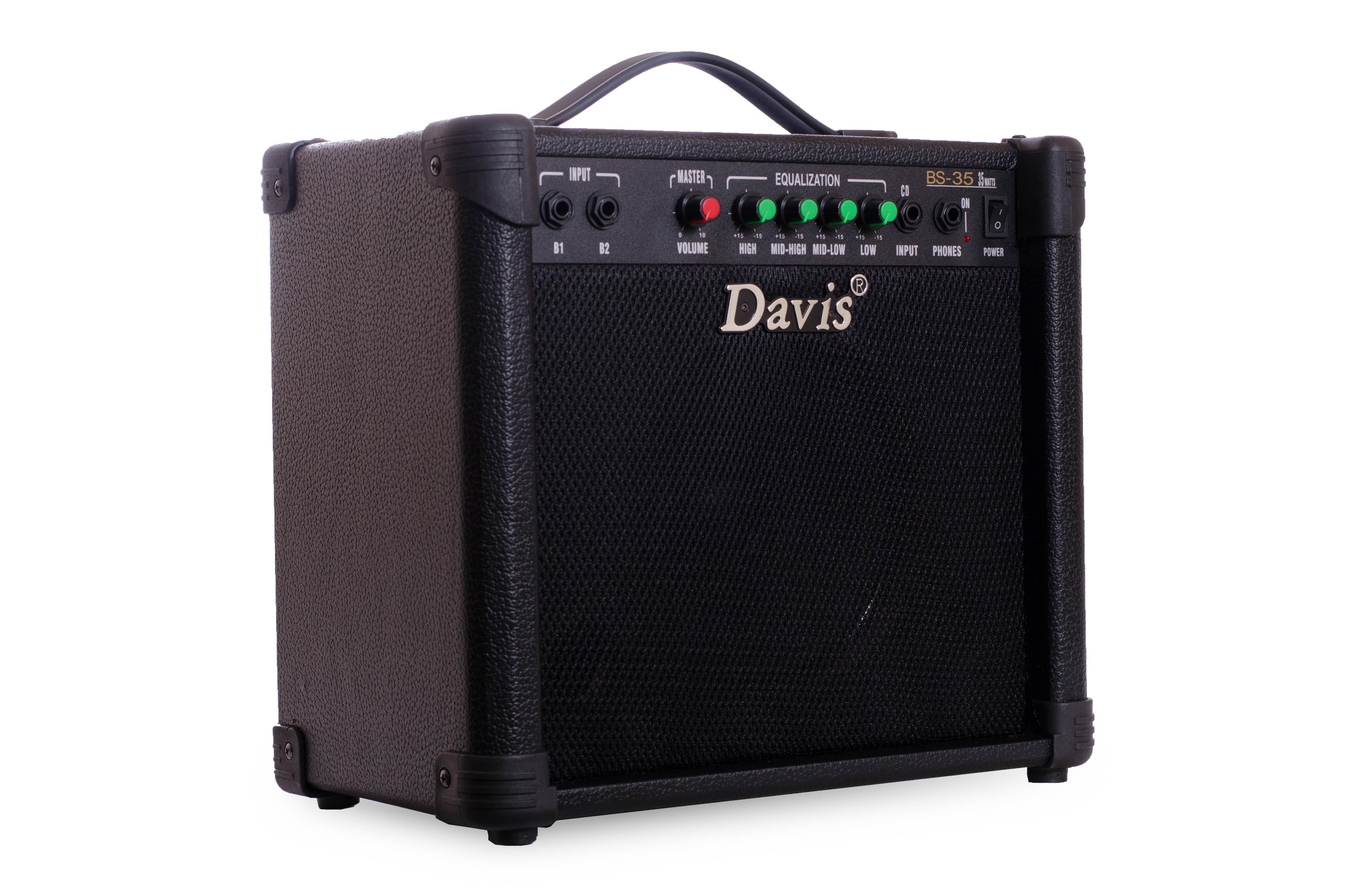 Davis Musical Instruments-BS-35_0