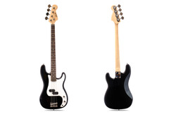 Davis Musical Instruments-PB101-BLK_1