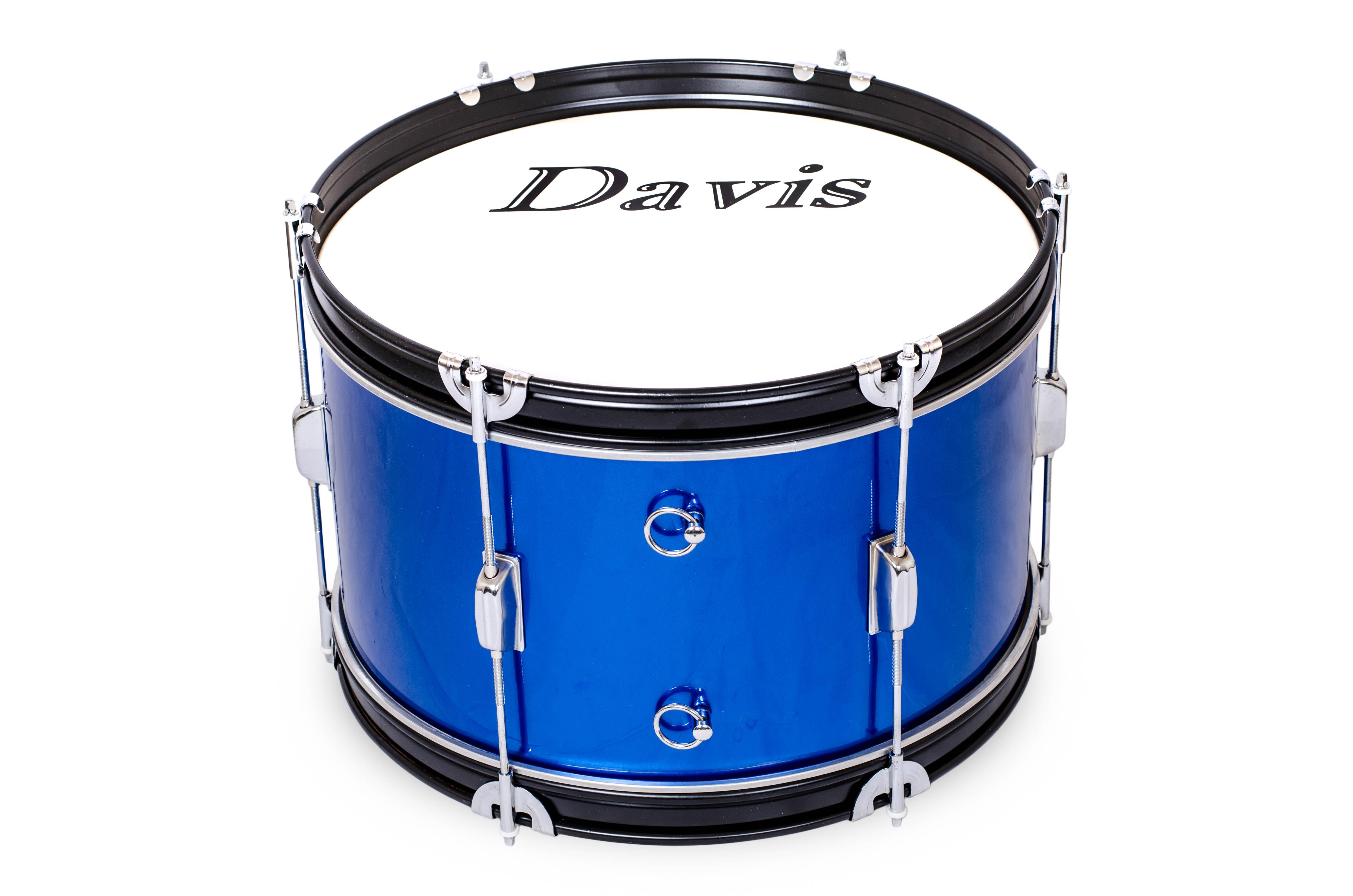 Davis Musical Instruments- BD- 18x10_1