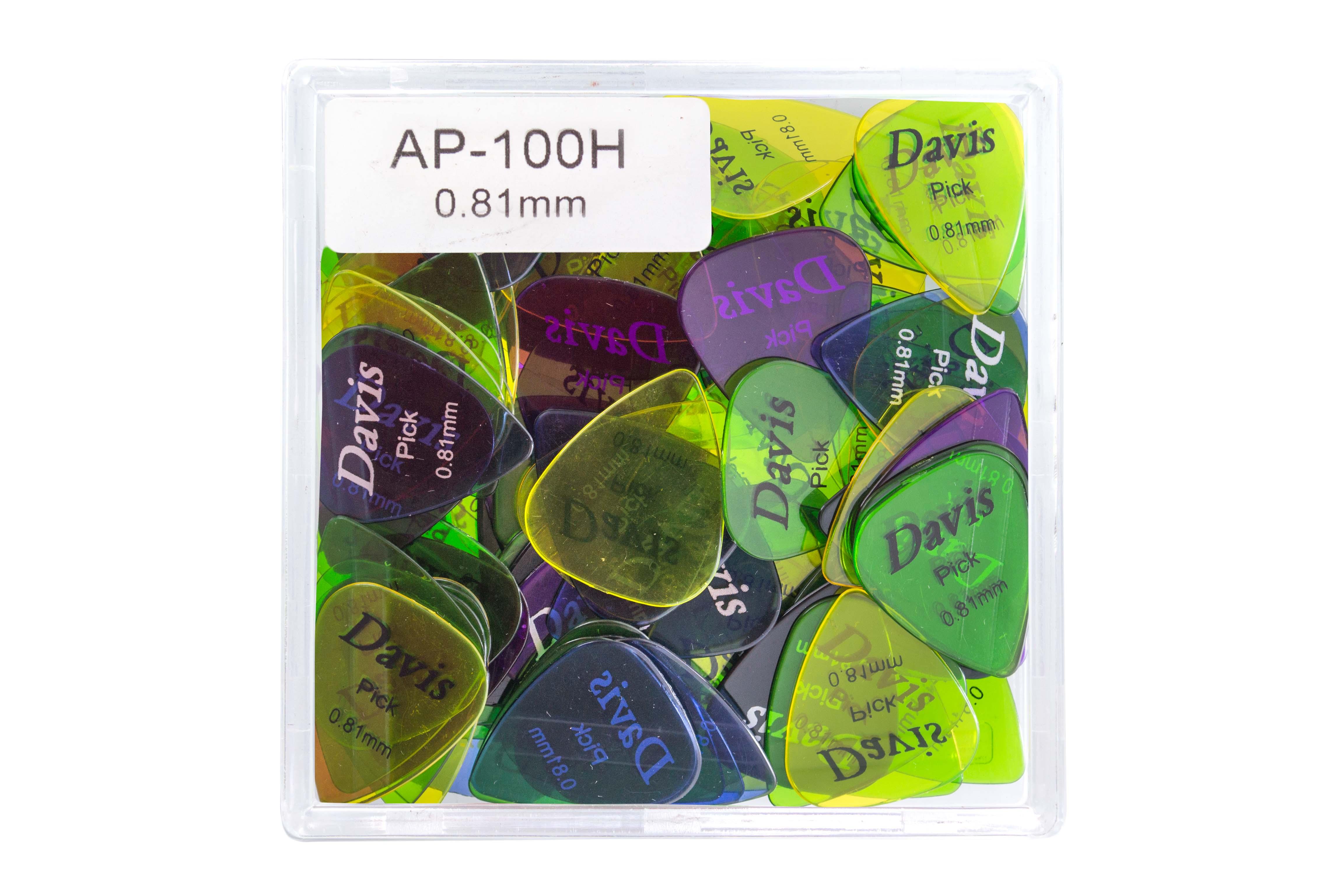 Davis Musical Instruments-AP-100H-0.81mm_0
