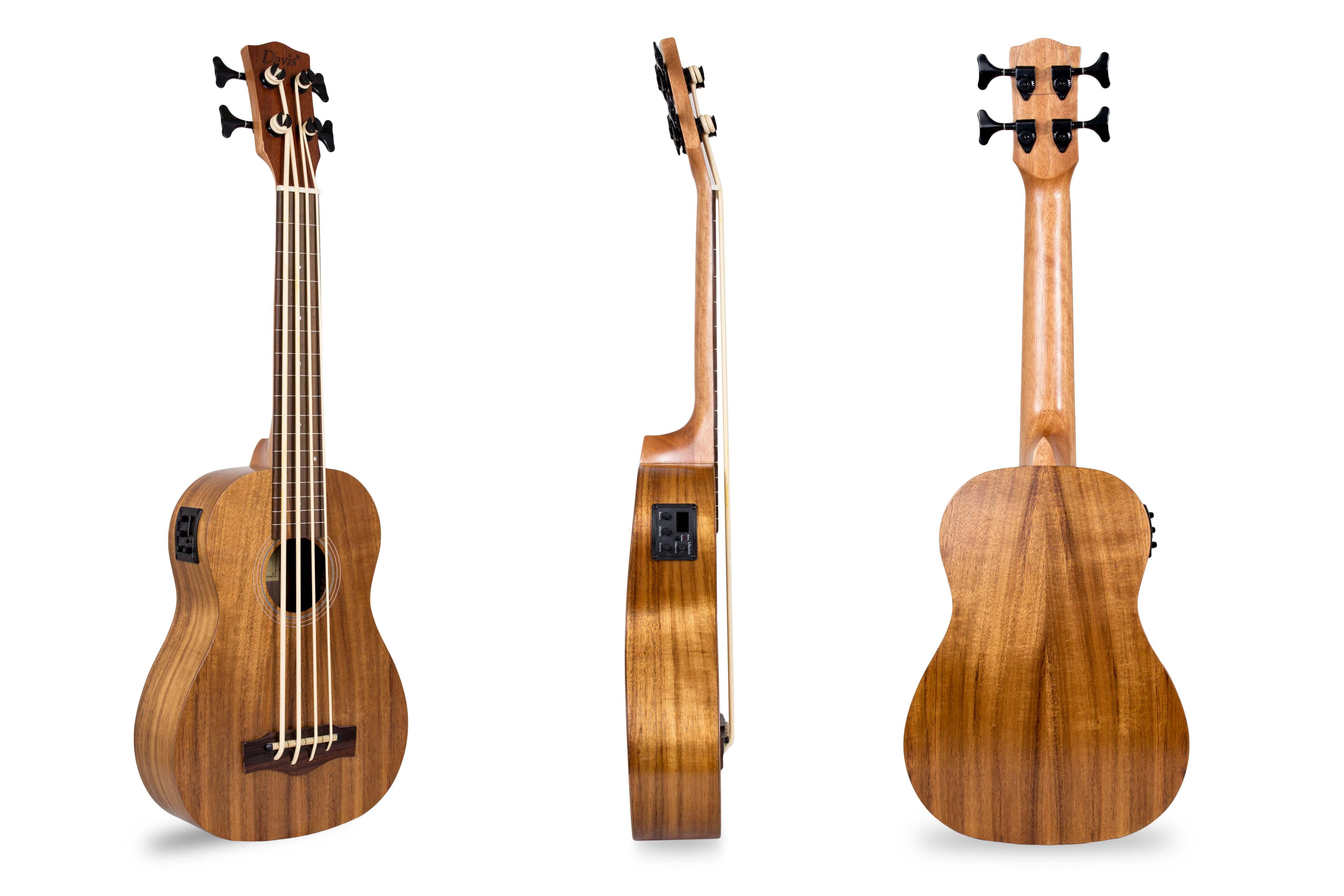 Davis Musical Instruments-DUK_1