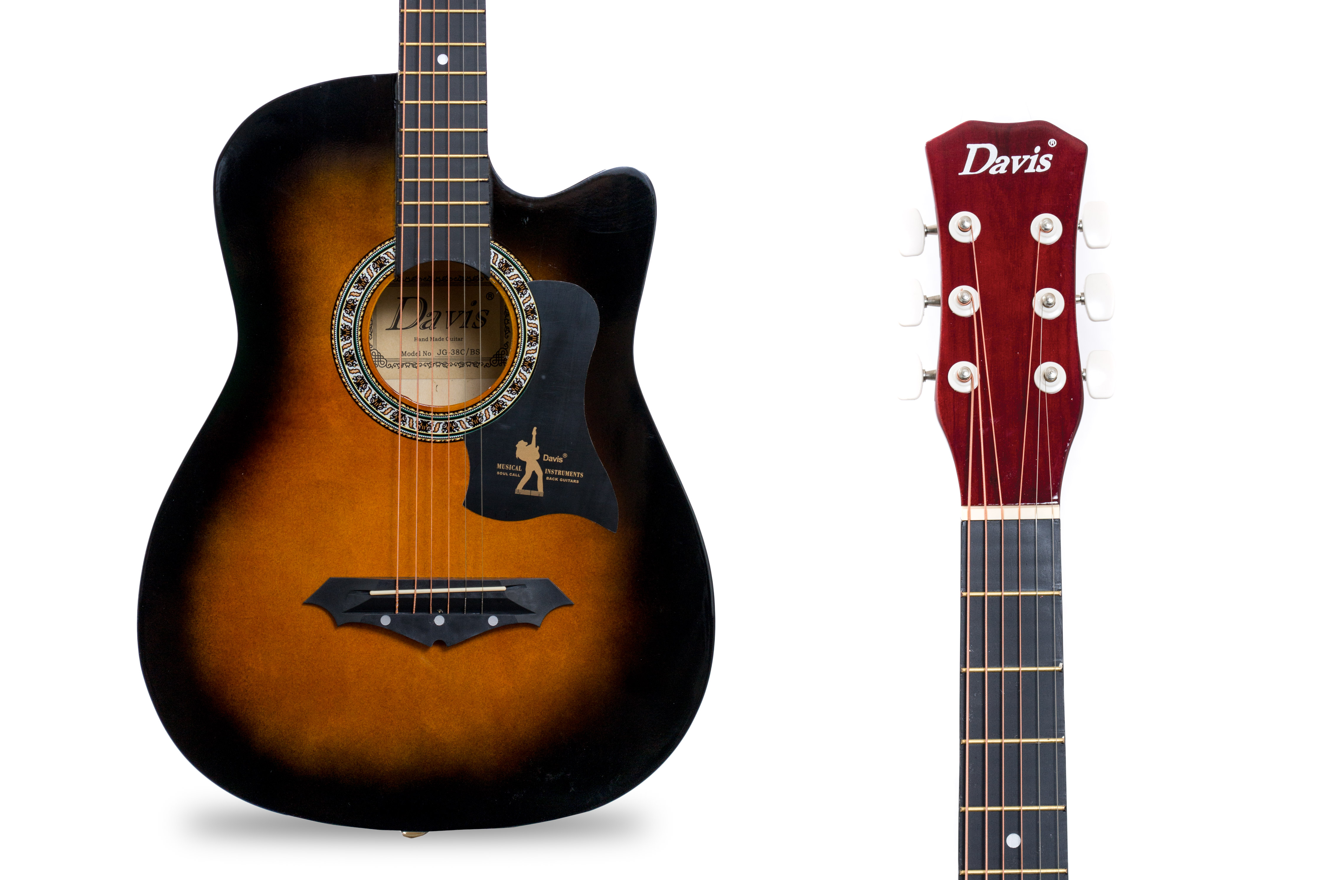 Davis Musical Instruments-JG38C-BS_2