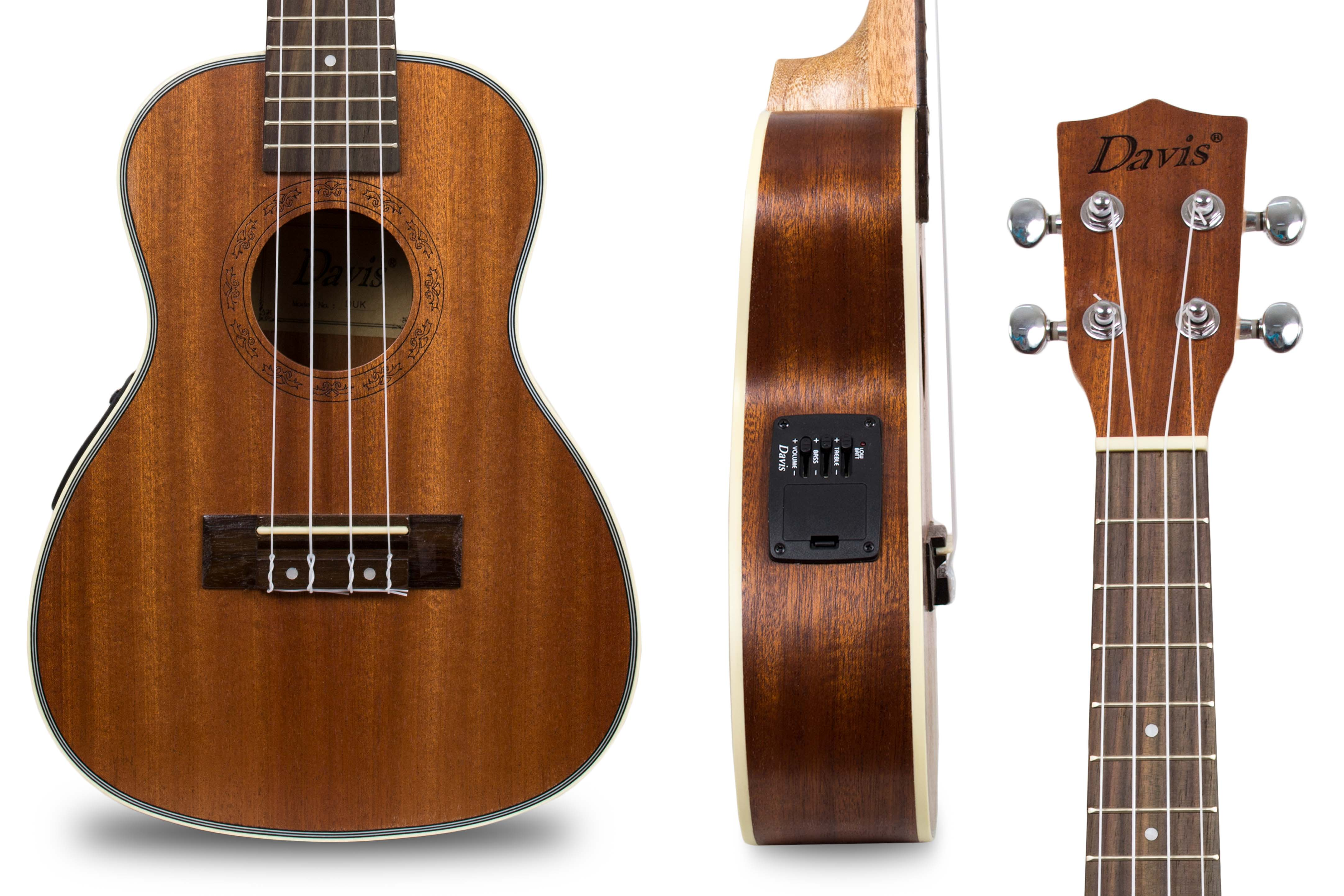 Davis Musical Instruments-DUK-23-N_2