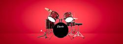 Davis Musical Instruments- Drum Adds