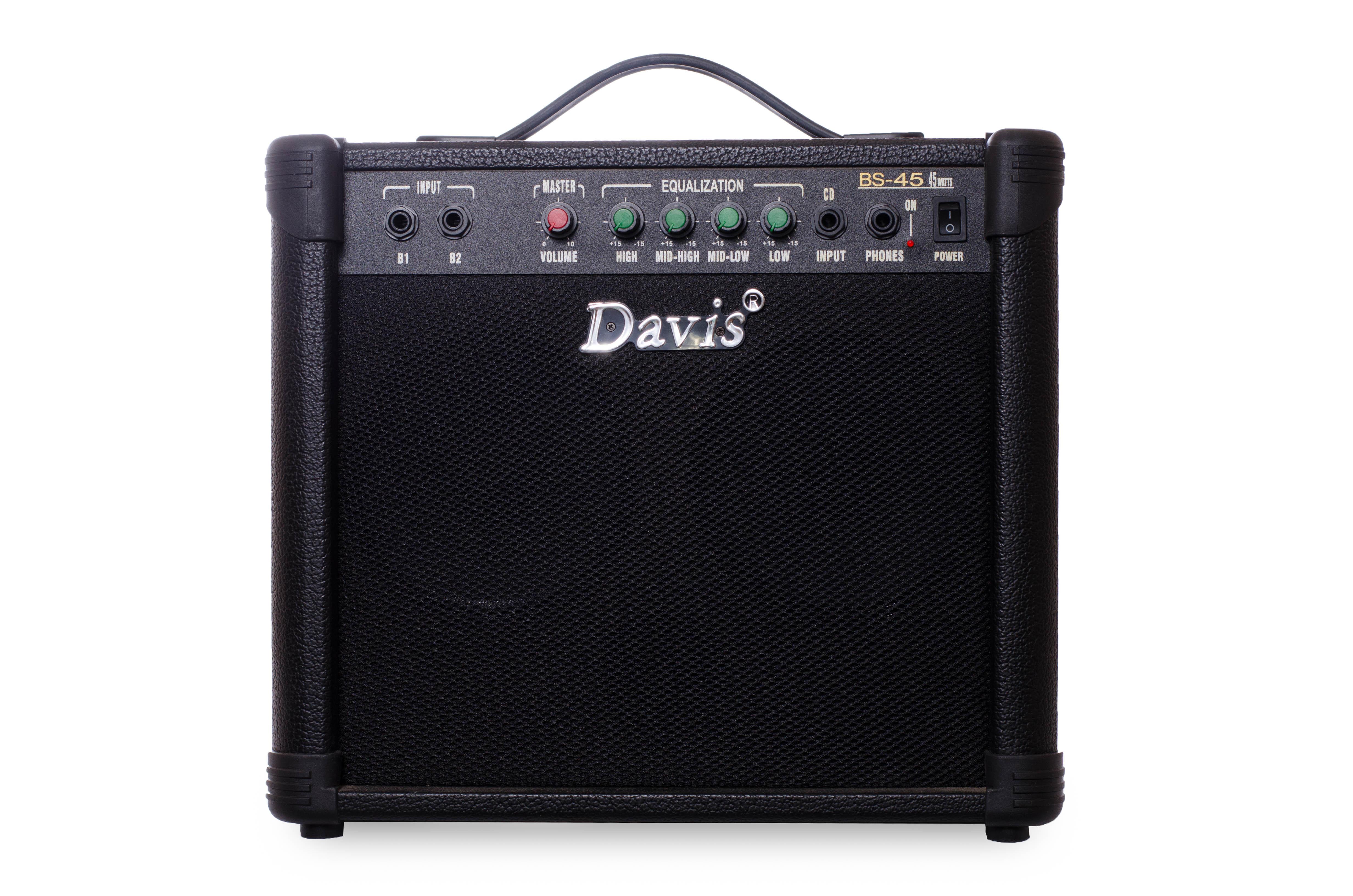 Davis Musical Instruments-BS-45_1