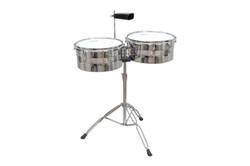 Davis Musical Instruments-Timbal drum-13,14_0
