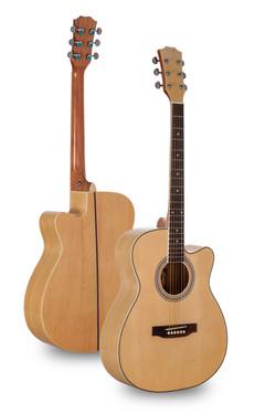 Davis Musical Instruments- DA108-N@0