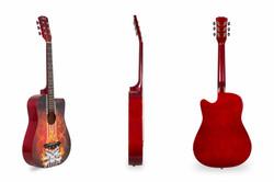 Davis Musical Instruments- D3805_1
