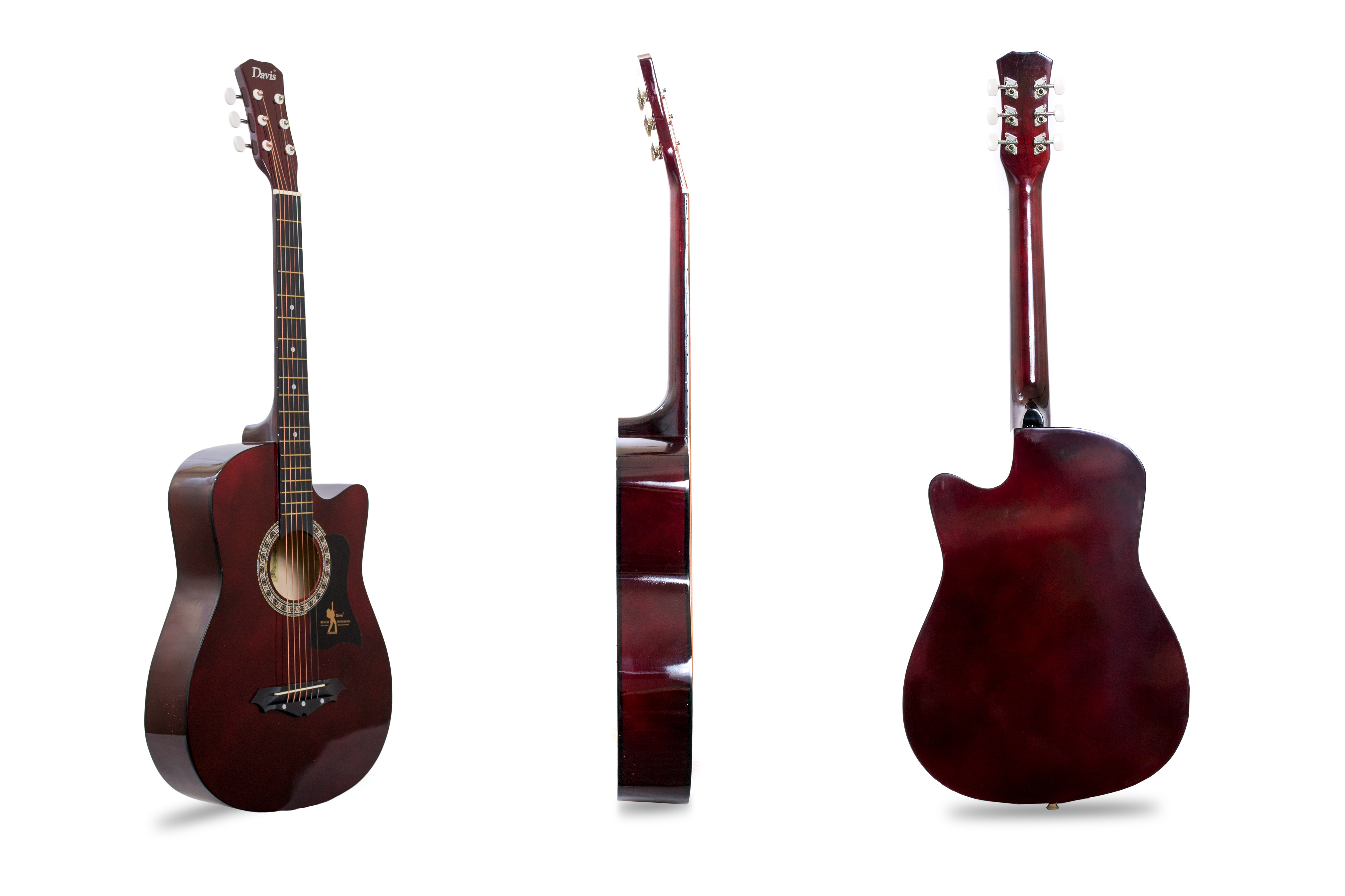 Davis Musical Instruments-JG38C-BR_1