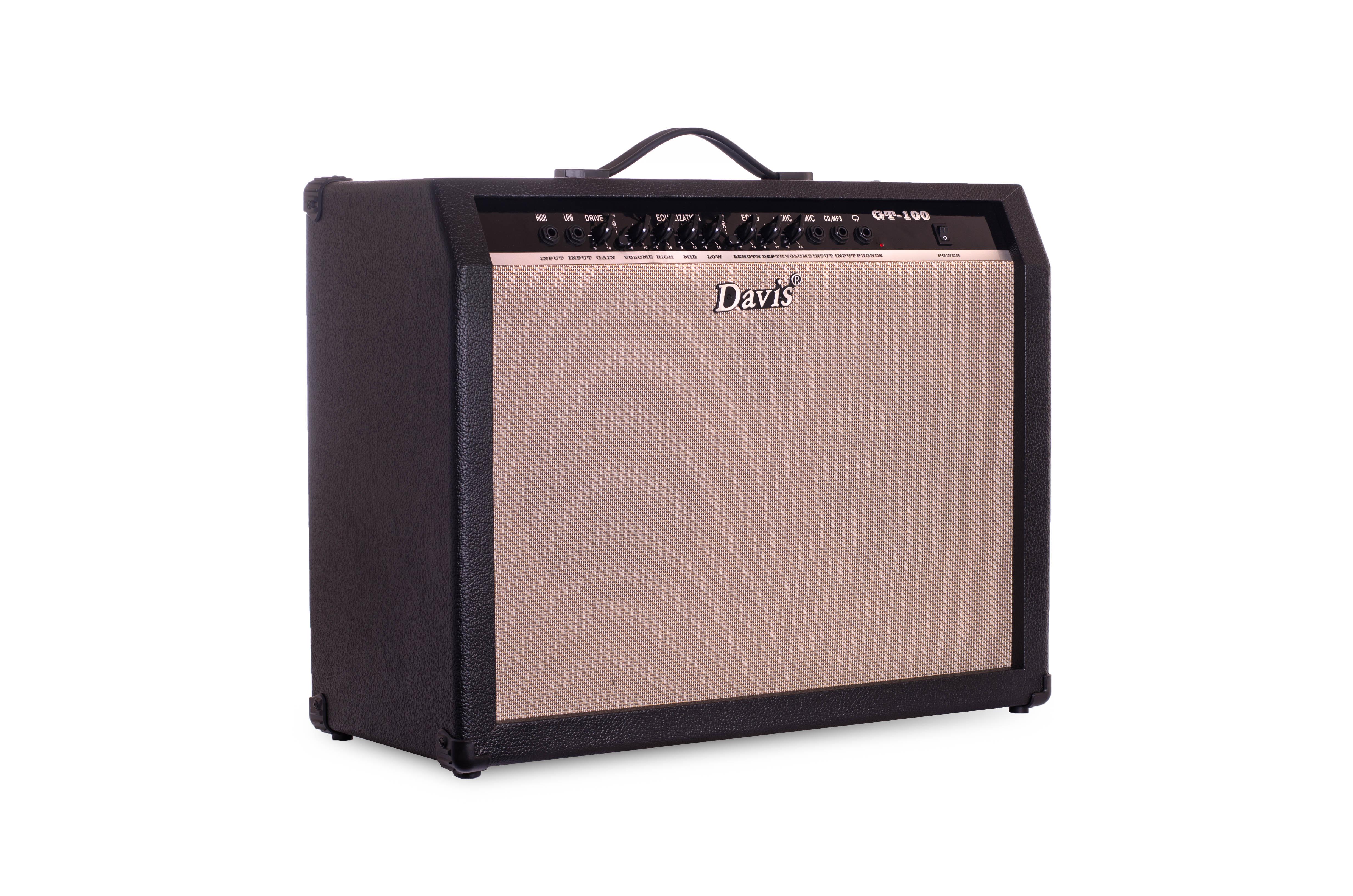 Davis Musical Instruments-GT100_0