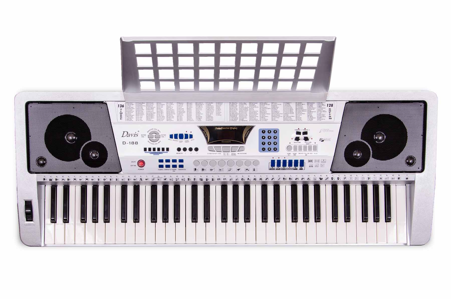 Davis Musical Instruments-D-188_1