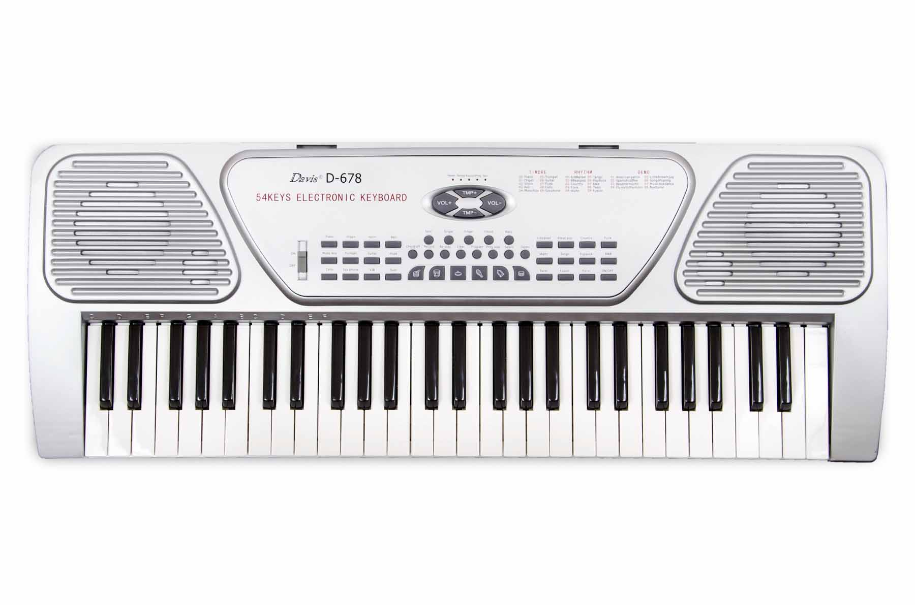 Davis Musical Instruments-D-678_0