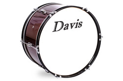 Davis Musical Instruments- BD- 20x10_0