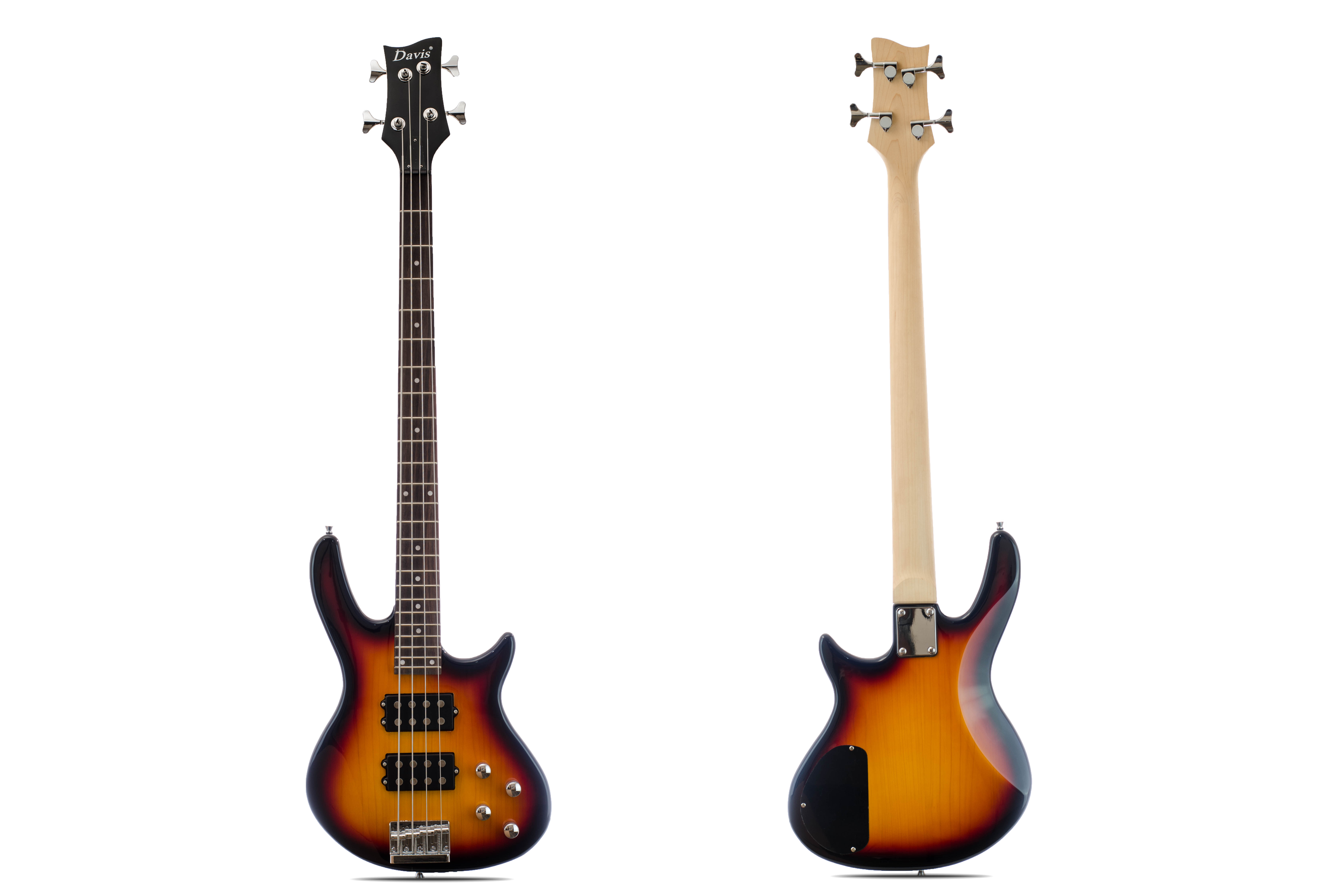 Davis Musical Instruments-ENB100 BTS_1