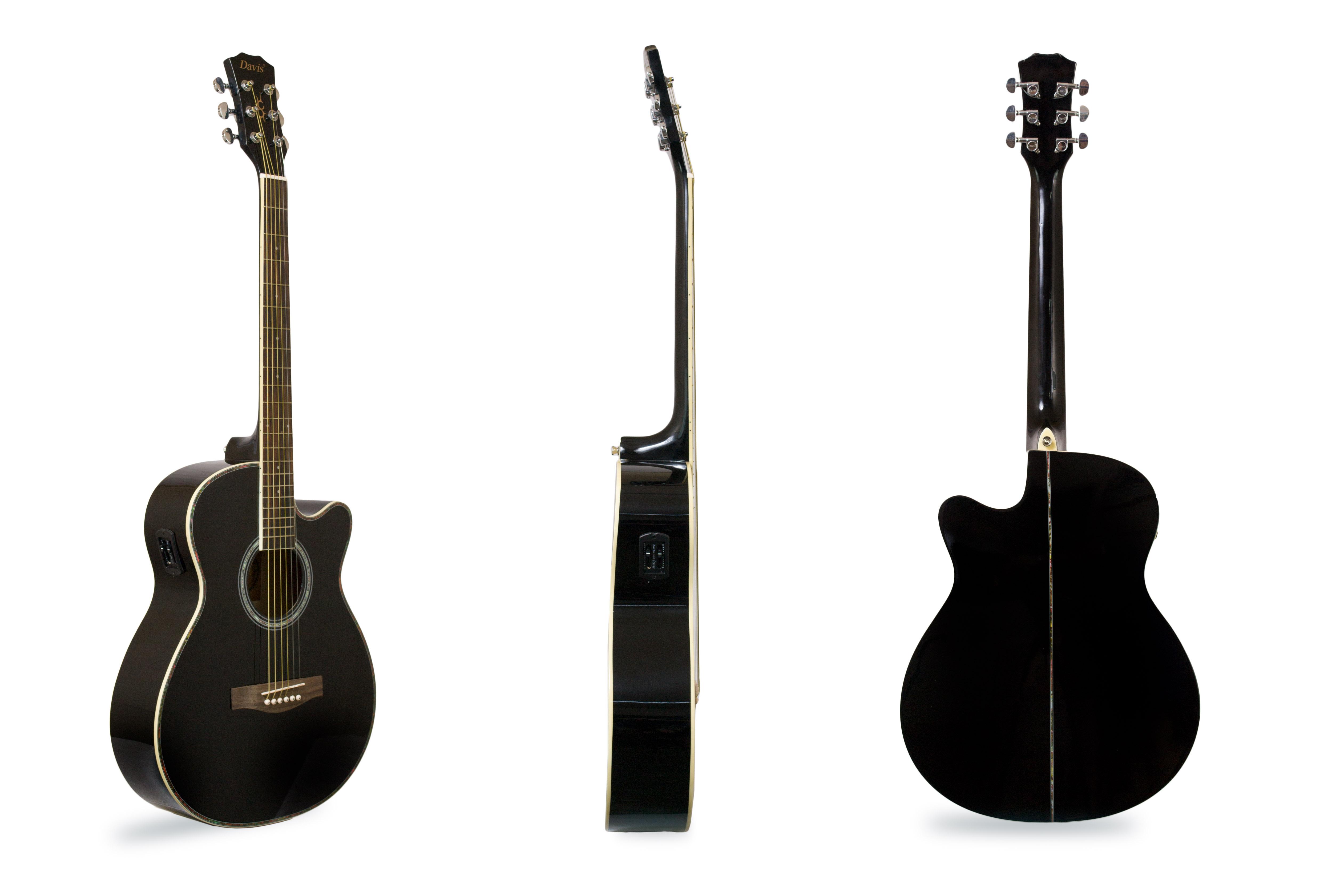 Davis Musical Instruments-DA-4003-BLK-EQ2_1