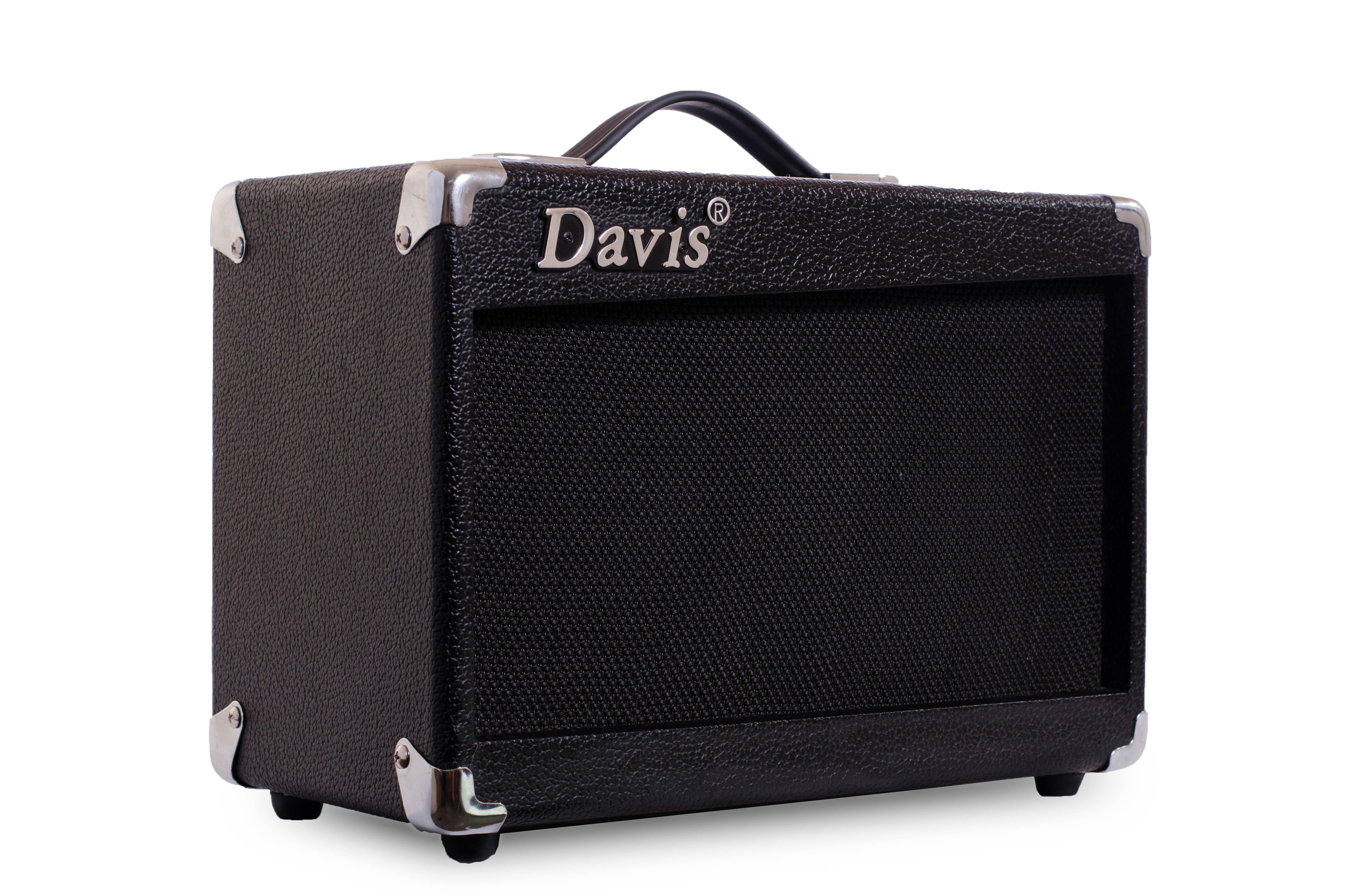 Davis Musical Instruments-GM-430_0