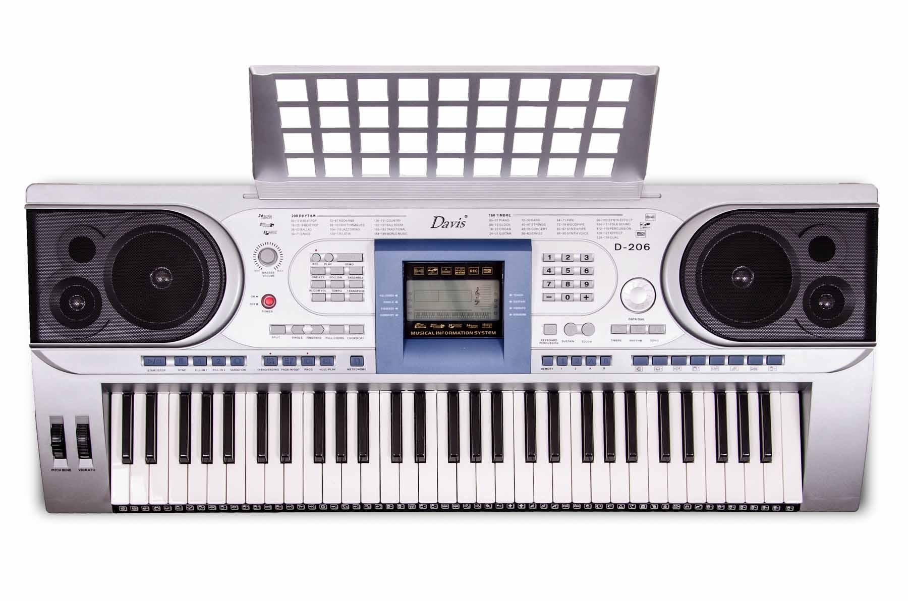 Davis Musical Instruments-D-206_1