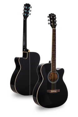 Davis Musical Instruments- DA008-BK@0