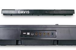 Davis Musical Instruments-D-885@2