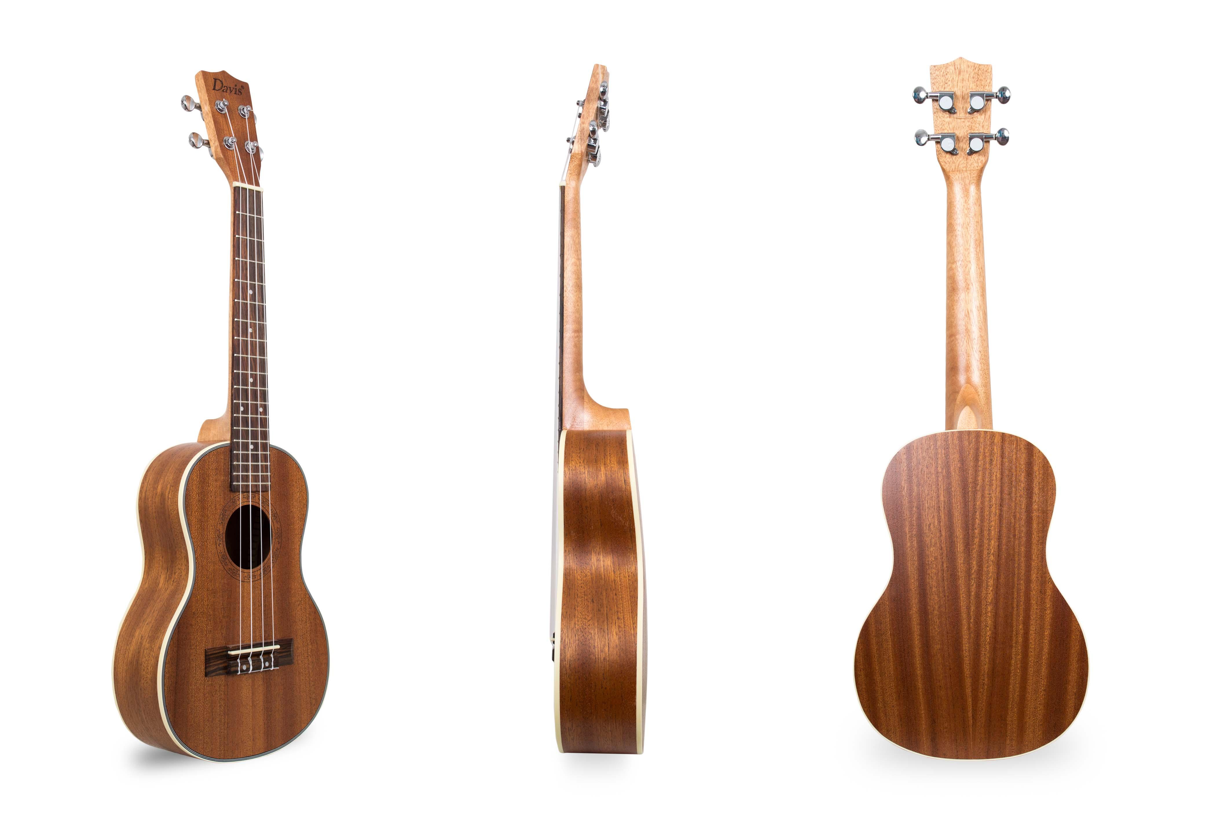 Davis Musical Instruments-DUK-26-N_1